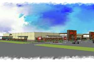H-E-B is planning to open its first store in Lubbock in 2020.