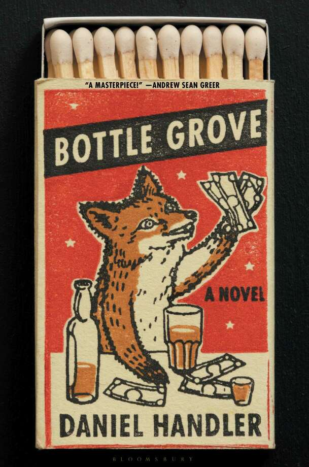 Bottle Grove Photo: Bloomsbury, Handout / Handout