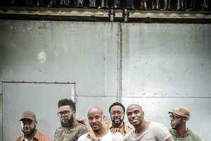 Naturally 7 will perform at The Ridgefield Playhouse on Sept. 15.