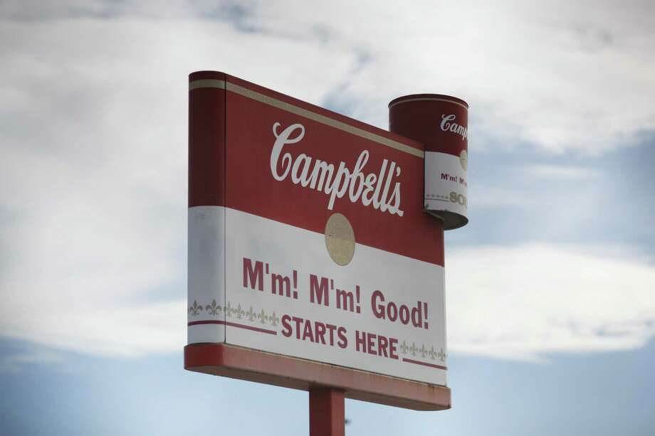The Campbell Soup Co. factory in Toronto on Jan. 25, 2018. Photo: Bloomberg Photo By Cole Burston. / © 2018 Bloomberg Finance LP