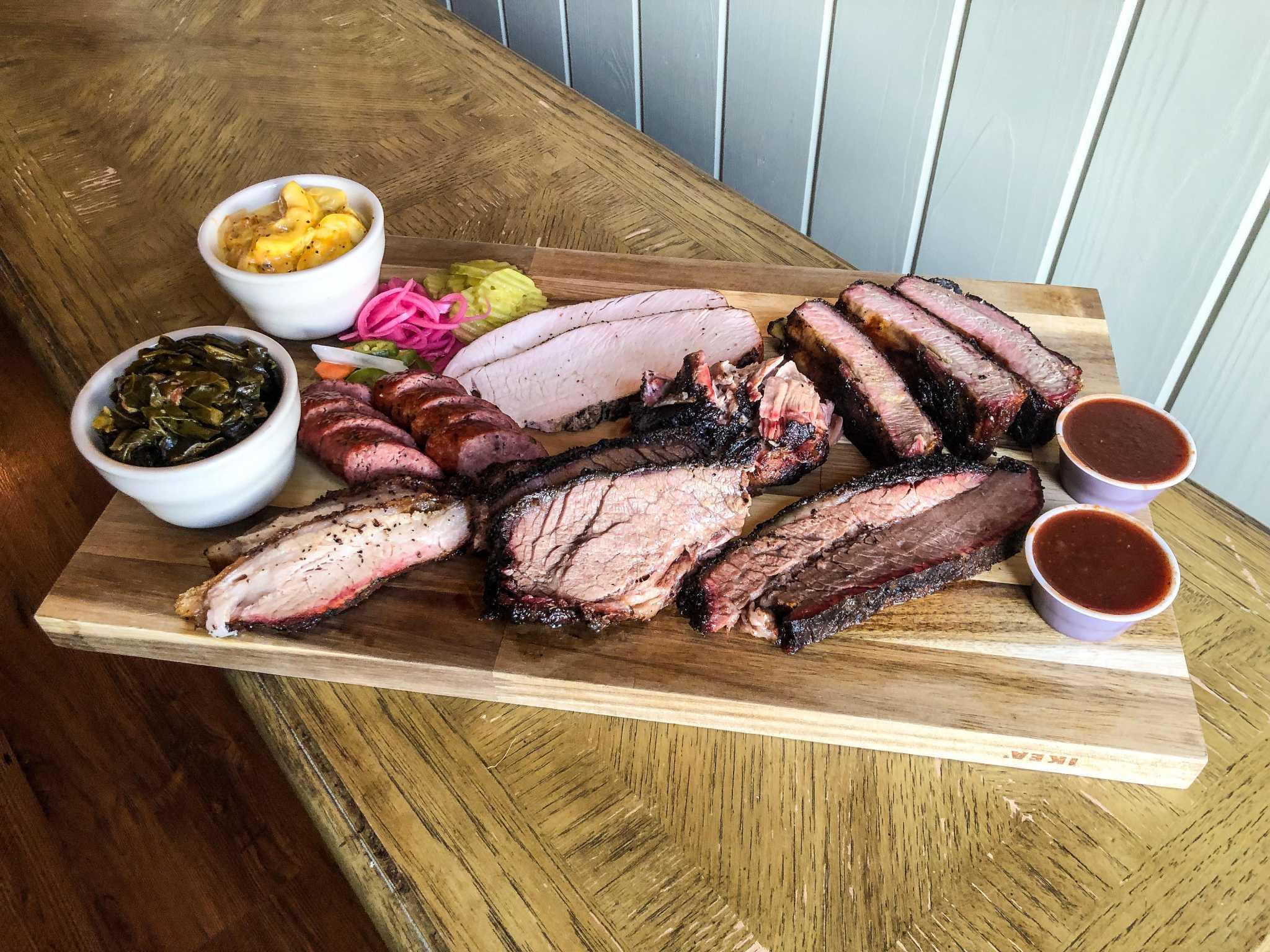 Central Texas-style craft barbecue comes to Galveston