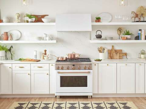 Custom Details Can Transform The Kitchen Connecticut Post
