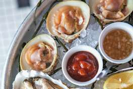 The Norwalk Seaport Association Oyster Festival is on Sept. 6 from 6 to 11 p.m., Sept. 7 from 11 a.m. to 11 p.m. and Sept. 8 from 11 a.m. to 8 p.m. at Veteran's Park, 42 Seaview Avenue, Norwalk. The festival features live entertainment, food and activities. Admission is $5-$12. For more information, visit seaport.org.