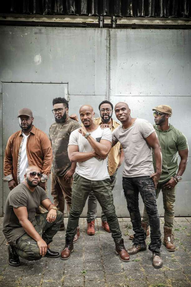 Naturally 7 will perform on Sept. 15 at 7:30 p.m. at the Ridgefield Playhouse, 80 East Ridge Road, Ridgefield. Tickets are $45. For more information, visit ridgefieldplayhouse.org. Photo: Ridgefield Playhouse / Contributed Photo