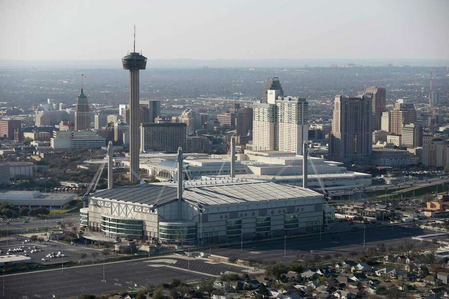 Out of the 287 cities listed, San Antonio was ranked at No. 269 in a report that listed the safest cities in Texas.  Photo: JERRY LARA,  Staff / San Antonio Express-News / © 2016 San Antonio Express-News