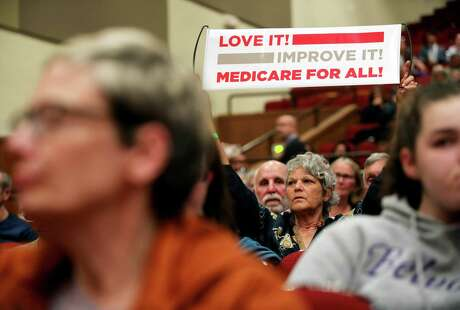 The Affordable Care Act, or Obamacare, has survived Republican attempts to kill it, but now it faces attacks by Democrats who want Medicare for All.