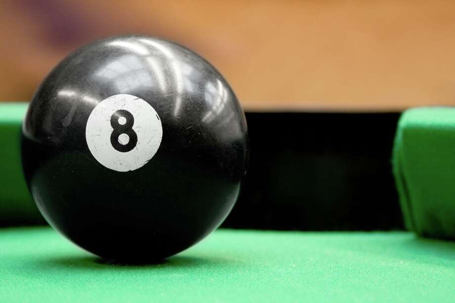 Under President Trump's proposed new tariff regime, billiard balls from China will put a bigger dent in your wallet. (Marc Dietrich/Dreamstime/TNS) Photo: Marc Dietrich, HO / TNS / Dreamstime