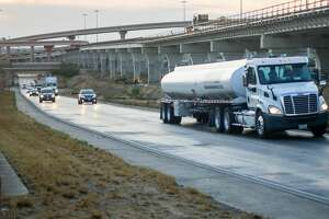 The City of Laredo officially received $220 million of funding for transportation projects on Thursday, which will be used in numerous areas around the city including the connections of I-35 and Loop 20.