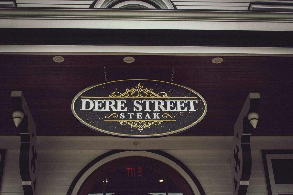 Dere Street Steak in Newtown specializes in the best of British food.