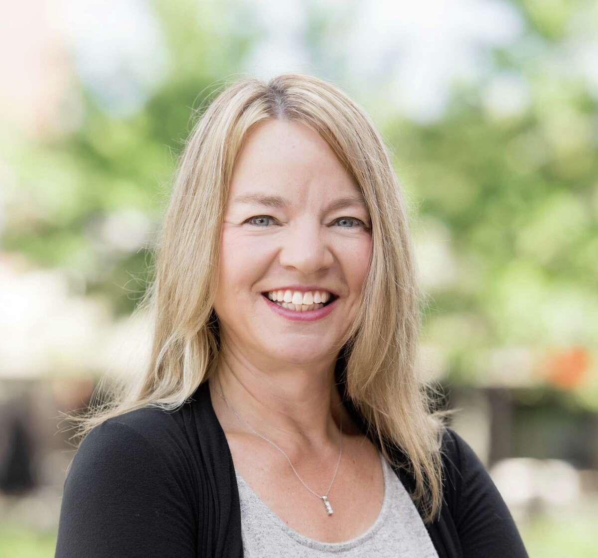 Dr. Carole Spangler Vaughn is CEO of Emtora Biosciences, a San Antonio-based drug development company.