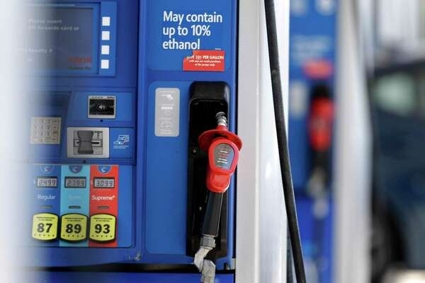 Gasoline prices ahead of the Labor Day weekend are the lowest since 2016.