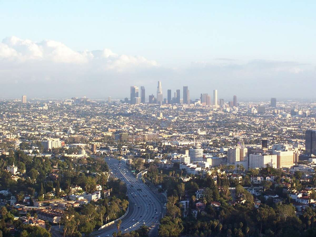 10. Los Angeles, Calif. Entertainment and Recreation Rank:8 Nightlife and Parties Rank:12 Costs Rank:159 Total Score:50.78 Source: Wallethub