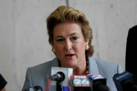 Harris County District Attorney Kim Ogg says the bail reform settlement goes beyond the original scope and favors the convenience of misdemeanor defendants regardless of the impact on public safety.