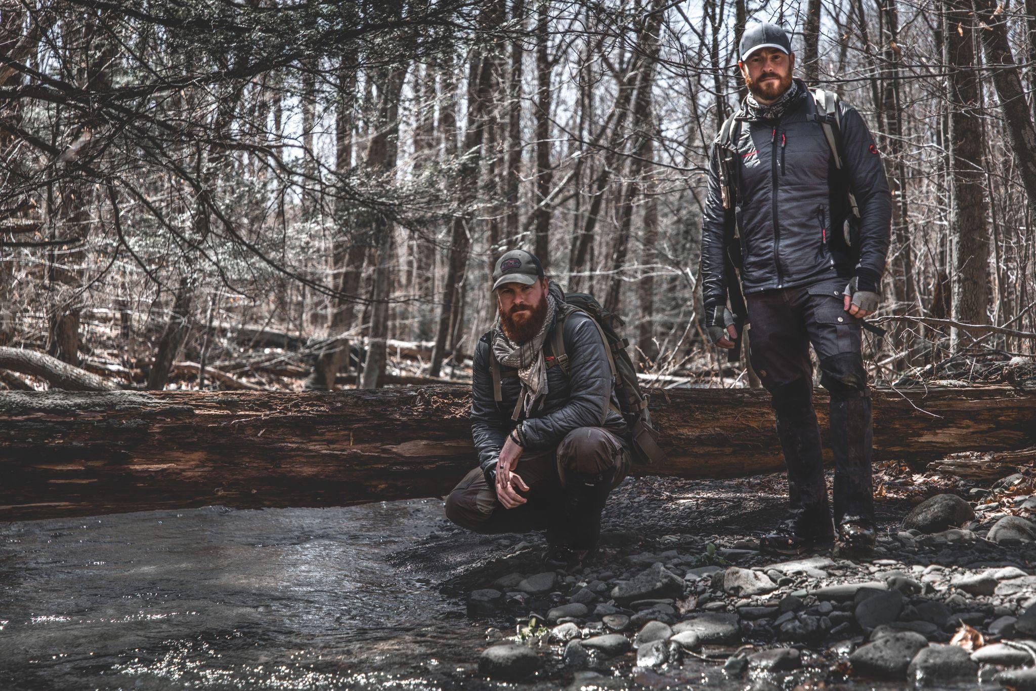 TV show hunts for gangster's treasure in Adirondacks