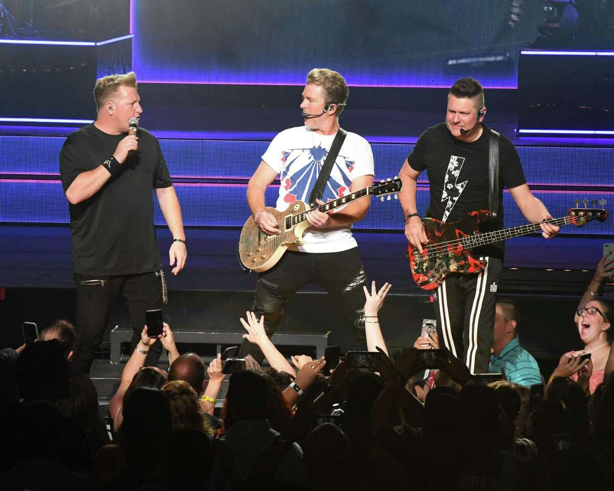 Rascal Flatts performs at Foxwoods on March 7. Find out more.