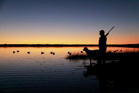 The Houston Chronicle's Shannon Tompkins, who retires as September arrives and hunting seasons begin, looks back on four decades of covering Texas outdoor recreation and natural resources issues.