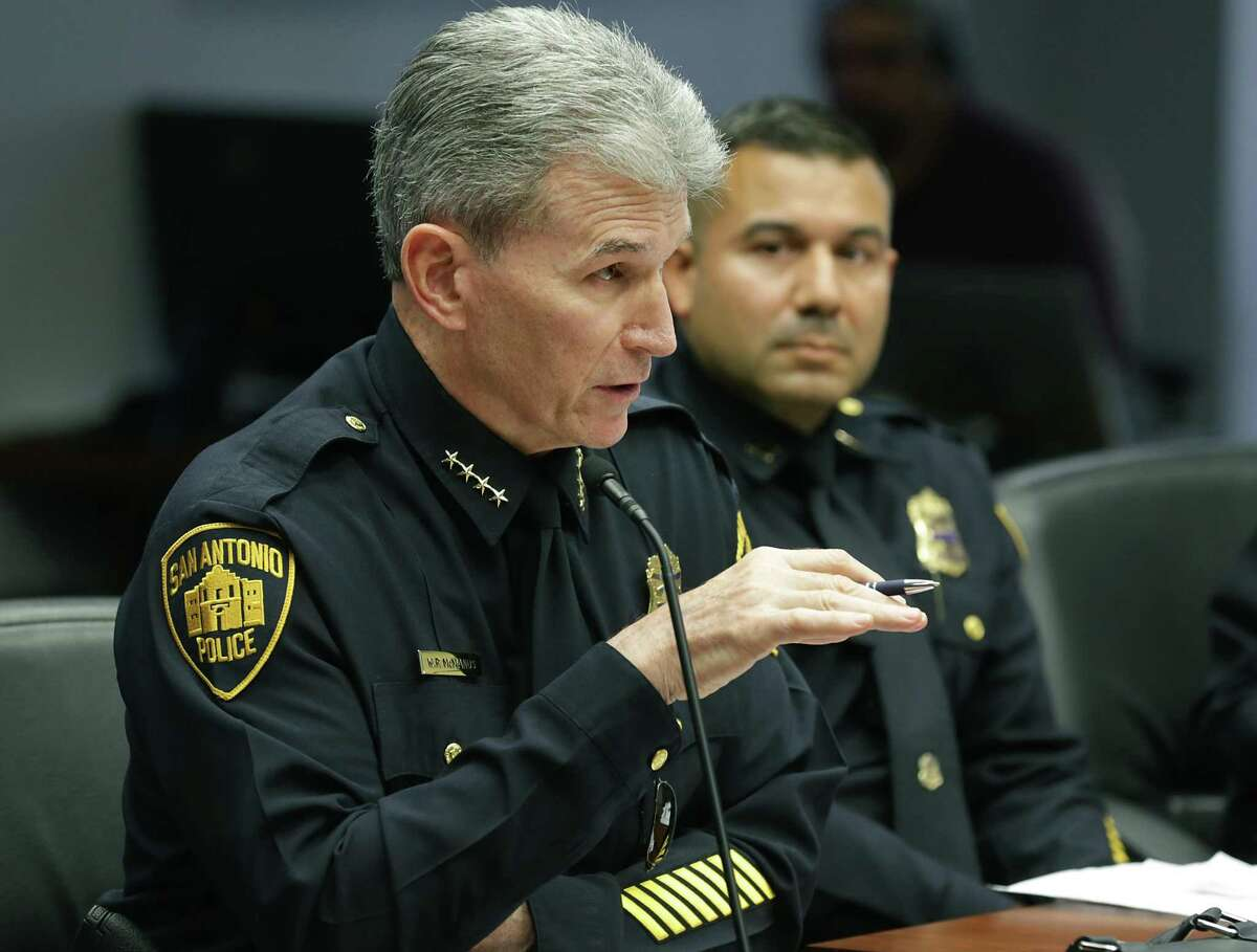 September 1 In a memo, Police Chief William McManus said he welcomed the dismissal of charges against Ometu. McManus said both officers agreed with the decision to drop the charges. McManus said the officers