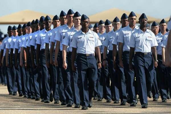 Air Force struggling to halt spike in suicides - ExpressNews com