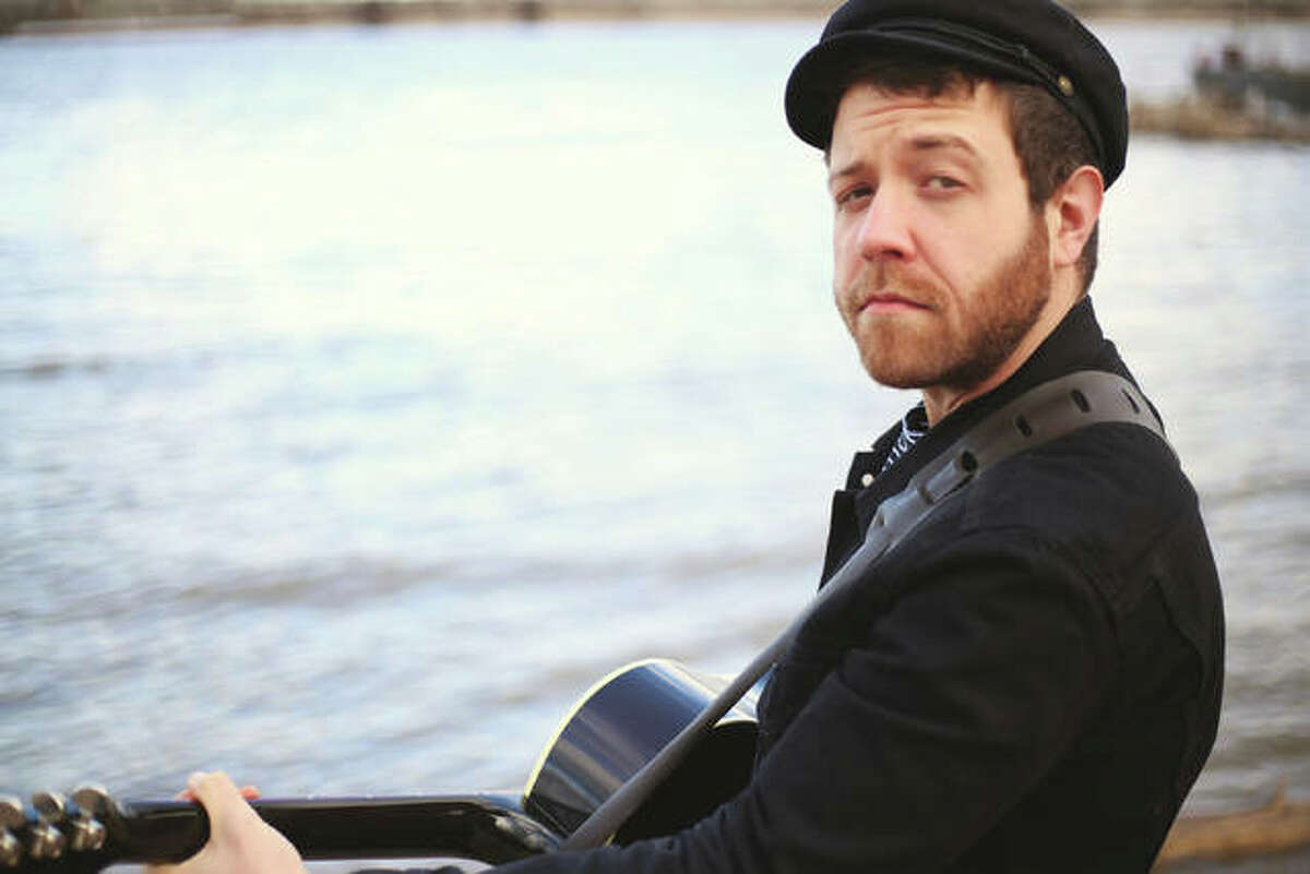 """""""Goodbye, Mississippi,"""" an album by Gavin M. set for release this fall, pays homage to his musical roots both locally and in Europe. On Sept. 14 he'll join Eric Hensley and Stephanie Stewarts for the next Jacoby Arts Center """"Songwriters in the Round"""" series, an evening of songs, stories and community."""
