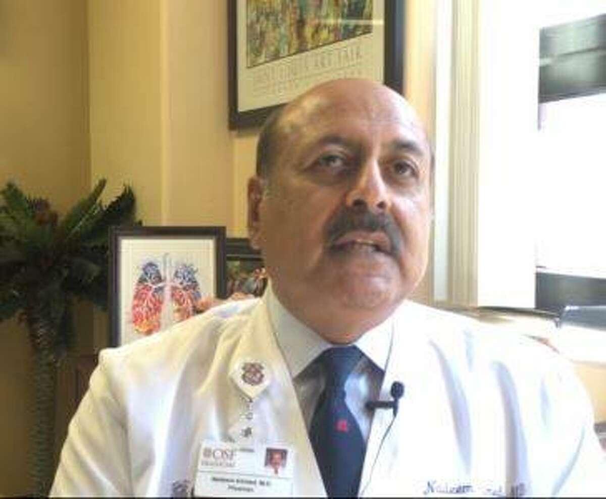 Dr. Nadeem Ahmed