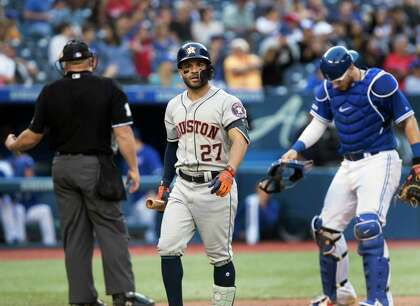 Astros Squander Numerous Scoring Opportunities In 6 4 Loss