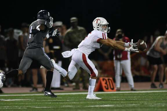 Tomball (1-1) defeated Santa Fe 42-14 in non-district play, Sept. 6, at Tomball ISD Stadium, while Tomball Memorial beat Klein 47-21 in non-district play, Sept. 5 at Tomball ISD Stadium.