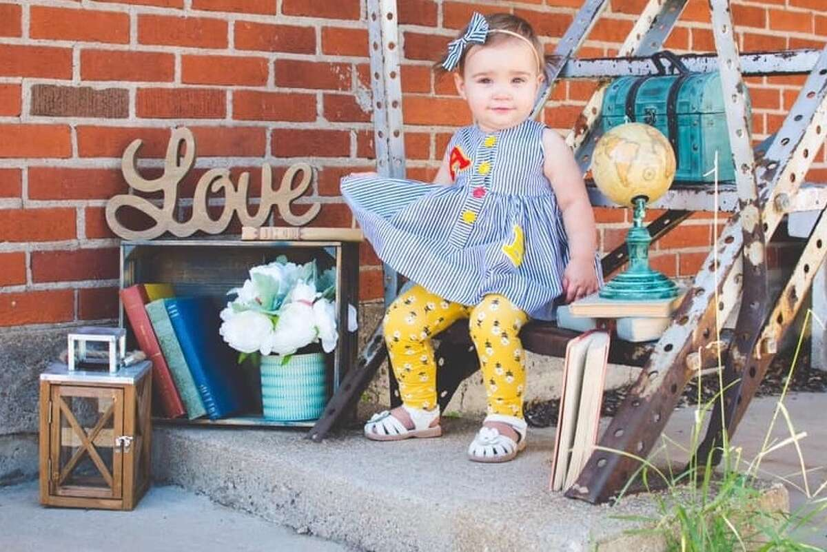 A GoFundMe fundraiser has been created for a 17-month-old victim of the mass shooting in Odessa on Saturday