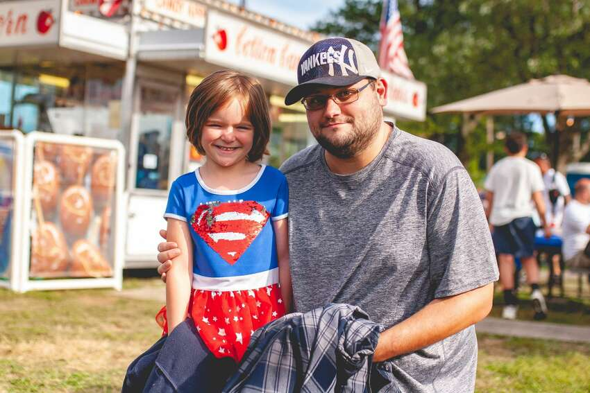 The annual Haddam Neck Fair is rated as a Major Agricultural Fair by the State of Connecticut and continues to operate successfully, working to maintains its agricultural tradition. Guests enjoyed live music, carnival rides, fair food, farm animals and more. Were you SEEN at the fair on August 31, 2019?