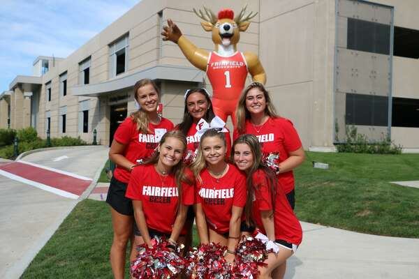 Students returned to the Fairfield university campus on September 1, 2019. Were you SEEN on move-in day?