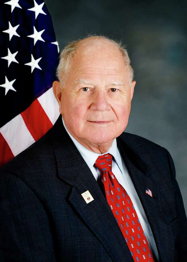 Sen. Bill Larkin (R-C, Cornwall-on-Hudson) 39th.