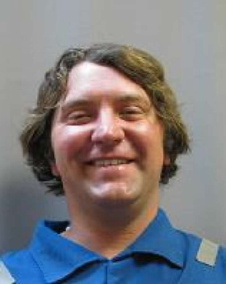 A 2001 booking photo of Seth Aaron Ator, 36, in Waco, Texas. Ator is accused of killing seven people and injuring 22 others in Saturday's mass shooting in Midland and Odessa. He was killed at a movie theater in Odessa the same day. Photo: Texas Department Of Public Safety/Handout