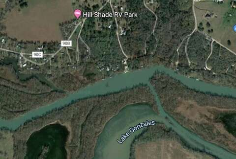 San Antonio-area lake businesses that could be affected by