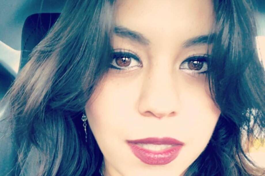 U.S. Postal Service worker Mary Granados was the letter carrier who was killed before her vehicle was carjacked by the shooter. Photo: GoFundMe