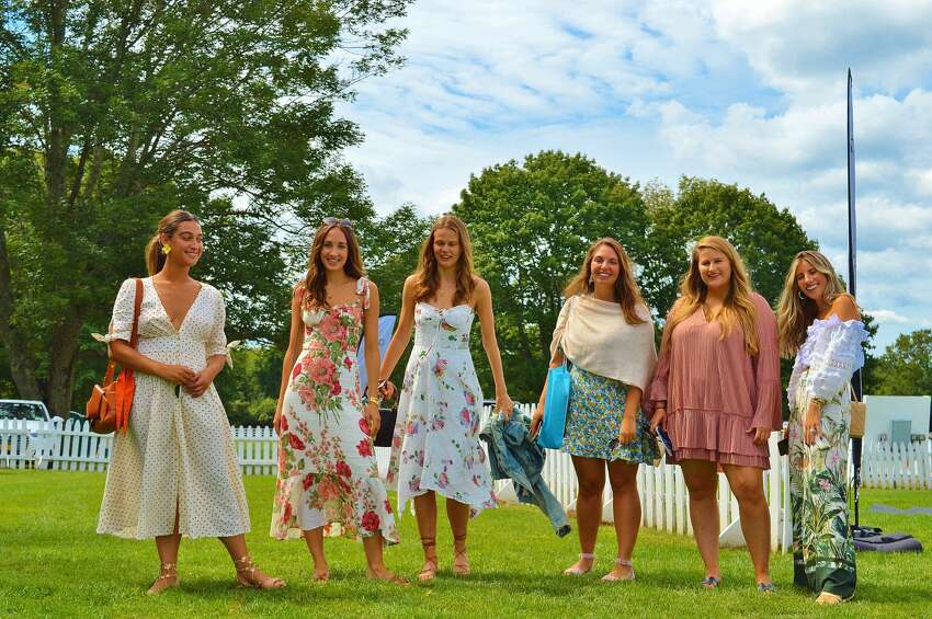 The Greenwich Polo Club East Coast Open took place on September 1, 2019. Guests donned their Sunday best and watched the match while enjoying drinks, picnics and an after-party. Were you SEEN?