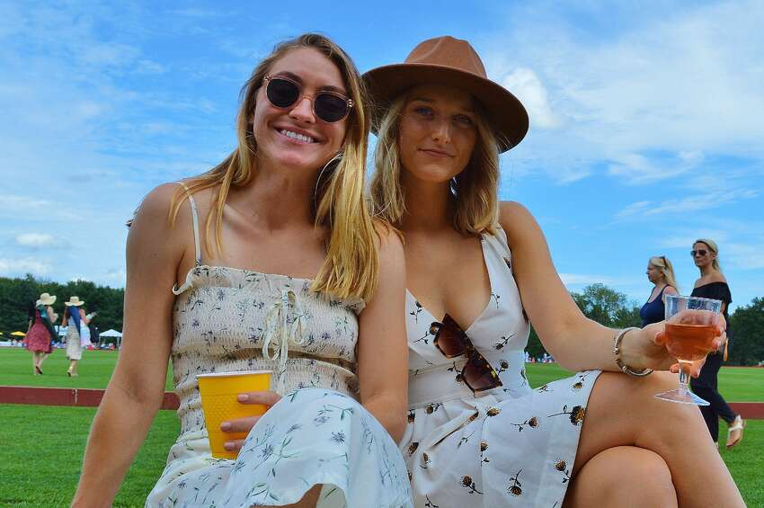 Greenwich Polo Club East Coast Open The Greenwich Polo Club East Coast Open took place on September 1, 2019. Guests donned their Sunday best and watched the match while enjoying drinks, picnics and an after-party. Were you SEEN? Click here to see more photos
