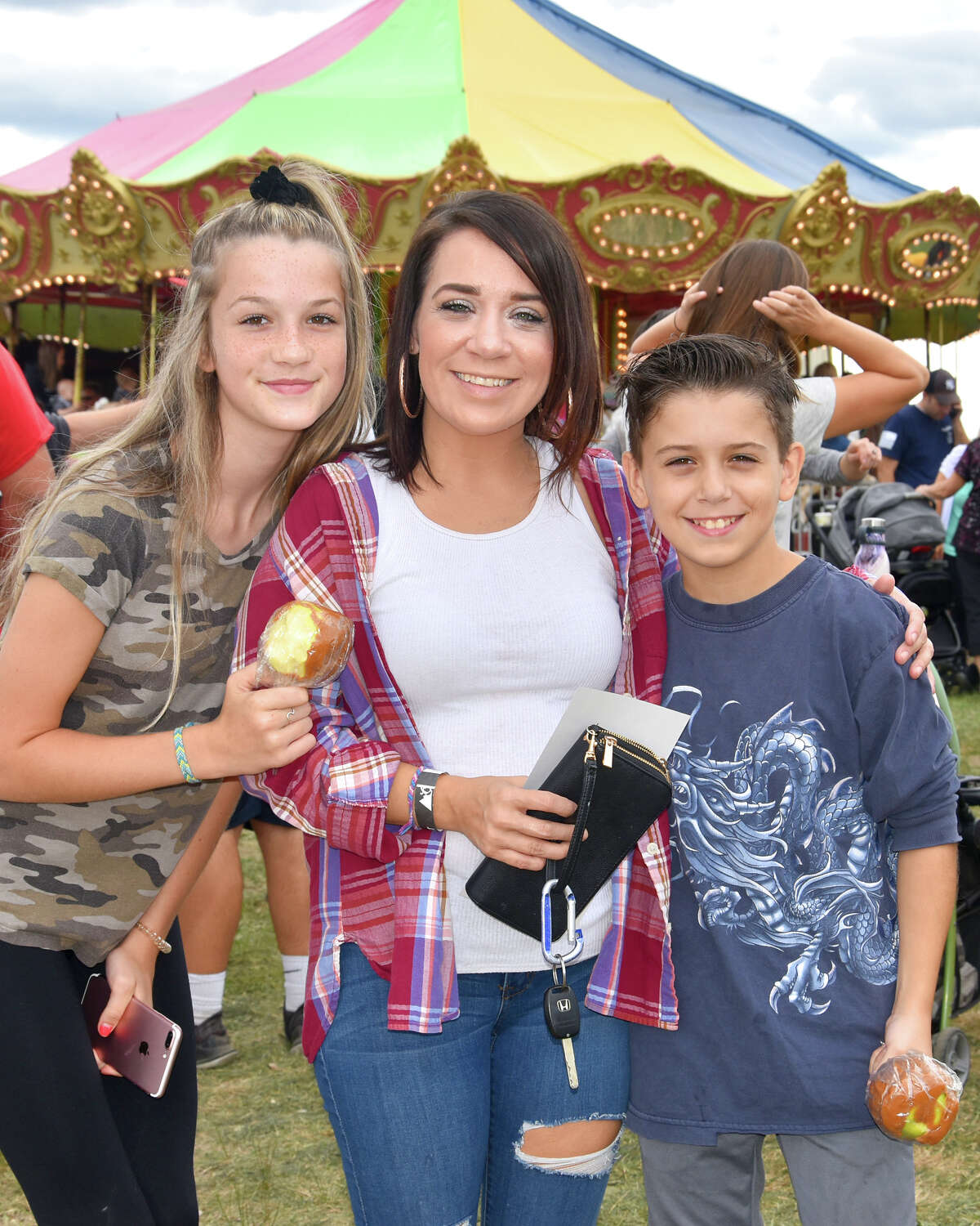 The Annual Goshen Fair is a traditional agricultural fair complete with truck pulls, fair food, a lumberjack competition, music and more.. Were you SEEN at the fair on September 1, 2019?