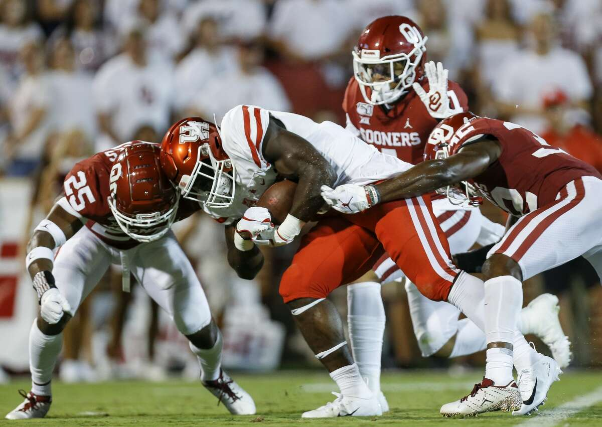 Mulbah Car and the Cougars will look for a faster start tonight against Prairie View A&M after slogging through the first half last week at Oklahoma.