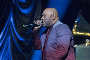 AUSTIN, TEXAS - JULY 18: Rapper Bun B performs onstage during the Texas Chapter of the Recording Academy's 25th Anniversary Gala at ACL Live on July 18, 2019 in Austin, Texas. (Photo by Rick Kern/Getty Images)