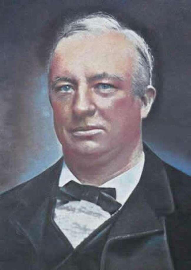 Peter J. McGuire