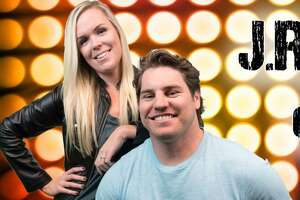 J.R. and Beth in the Morning received a CMA Award nomination for 'Personality of the Year'