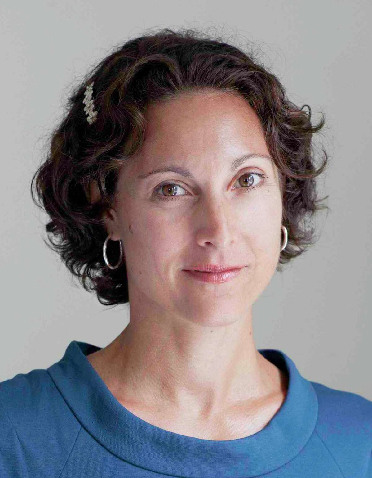 Emily Bazelon is a New York Times Magazine staff writer wrote a 2019 book about prosecutors.