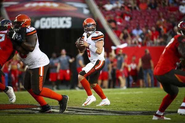 In second seasons, 2018 first-round QBs look for success