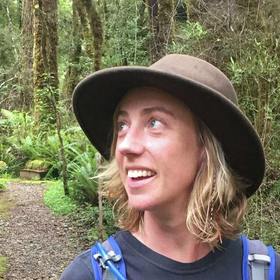 Kristy Finstad, a Santa Cruz marine biologist and co-owner of Worldwide Diving Adventures, the group which chartered the Conception, died in the dive boat fire. Photo: Facebook