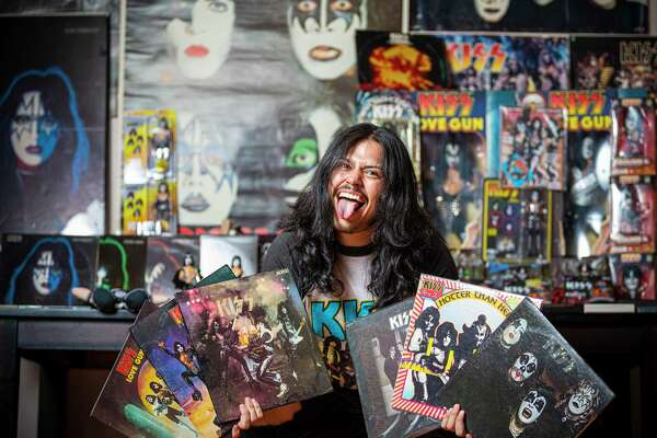 San Antonio Kiss fans share memories before the band's (maybe) final concert here