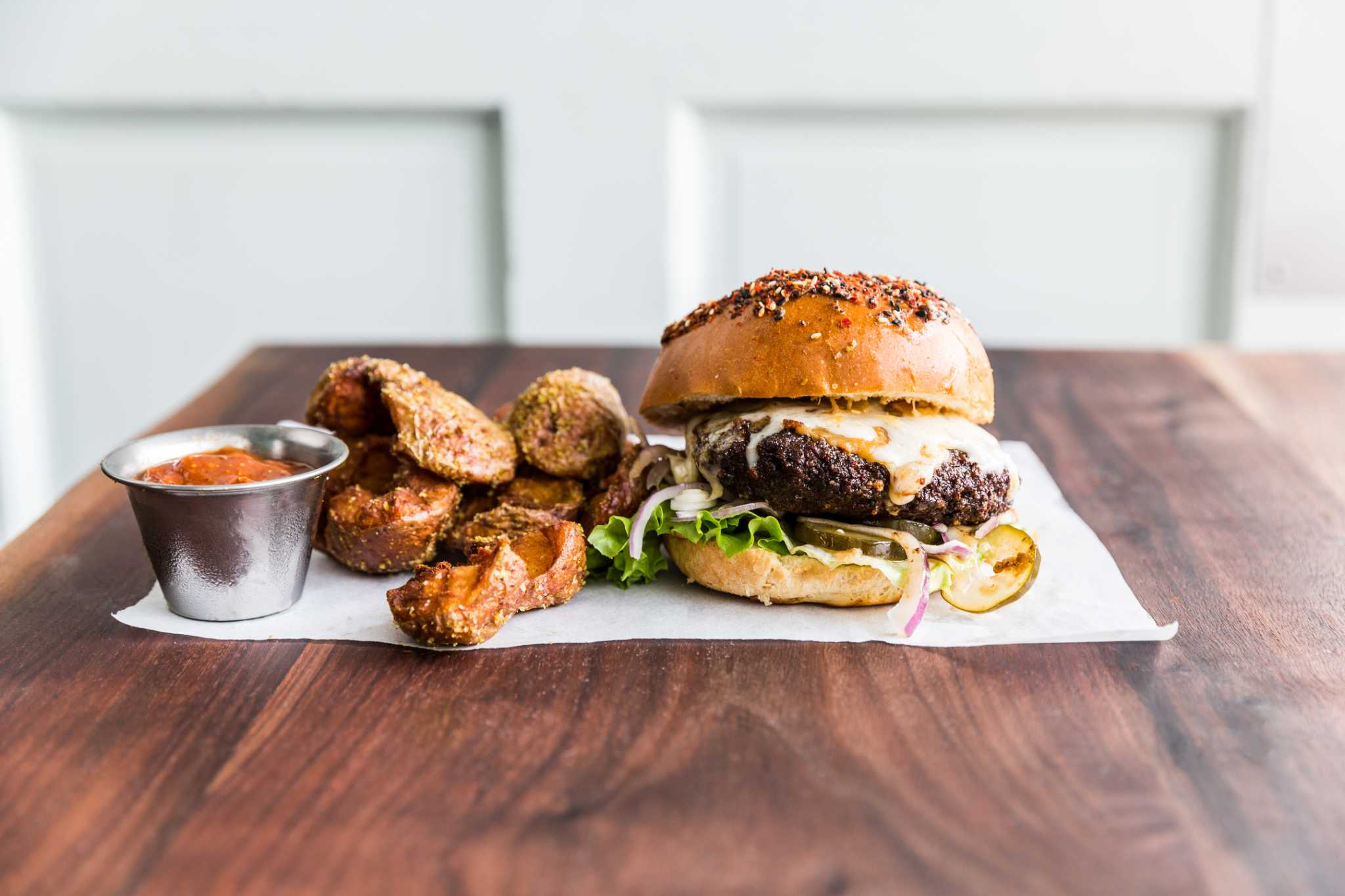 Where to eat and drink in Montrose and Midtown right now