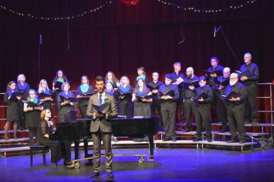 West Shore Community College's Gold Coast Chorale will be holding auditions. (Courtesy Photo)
