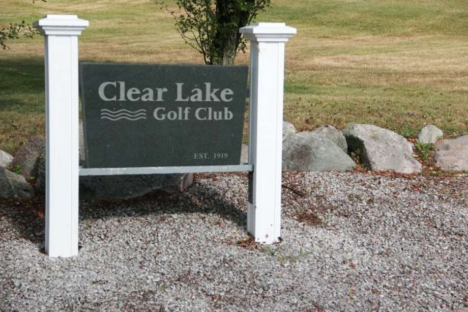 Clear Lake Golf Club was originally known as Meceola Country Club and was a private, members-only club. Now, Clear Lake is open to and welcomes all members of the community. (Pioneer photo/Alicia Jaimes)