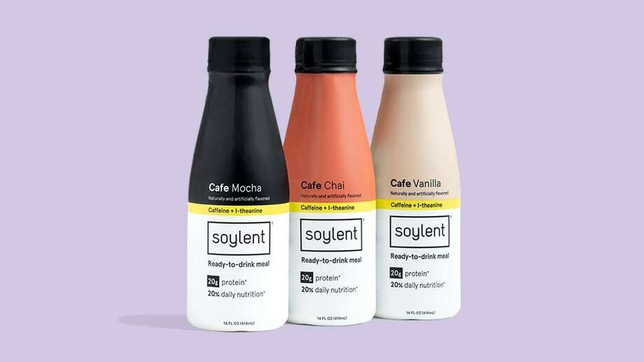 Photo: Soylent
