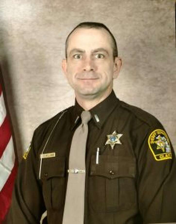 Although currently working with the Clare County Sheriff's Department, Edward Williams was selected by a committee of elected officials to serve as Osceola County's next sheriff. Williams will begin working as sheriff on Sept. 8, after being sworn in. (Courtesy photo)