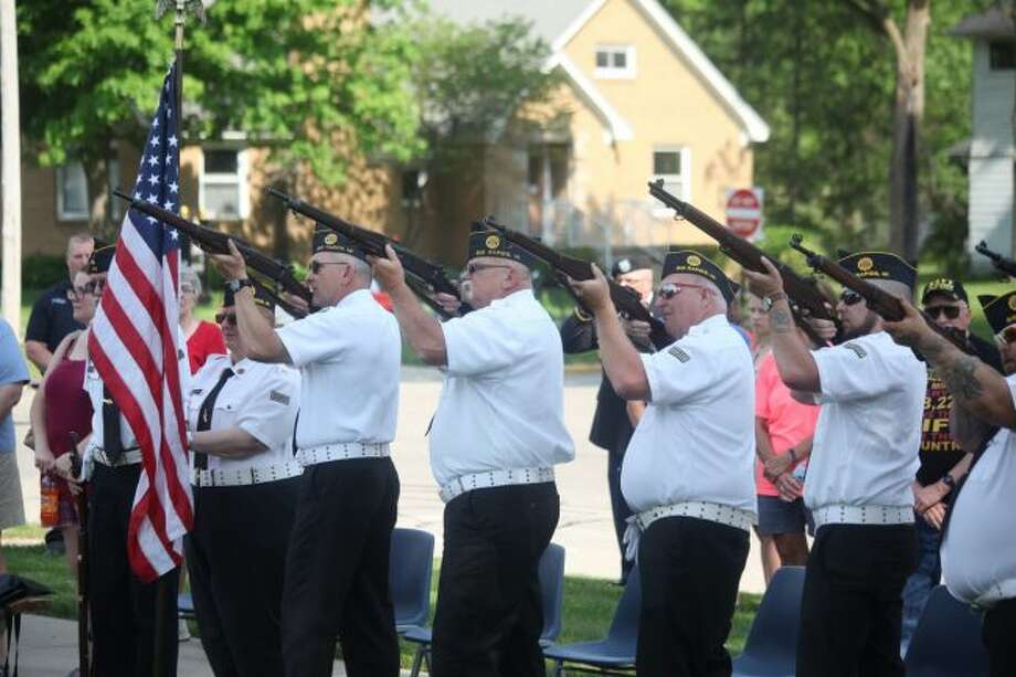 The American Legion Post No. 98 is presenting the first Community and Veteran Family Fun Day from noon to 4 p.m. on Saturday, Sept. 7, at the Mecosta County Fairgrounds. The day will be filled with a variety of games, food, vendors and more. (Pioneer file photo)